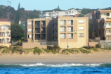 C-Sand Holiday & Overnight Accommodation