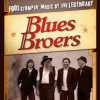 Blues Broers @ Potters Place