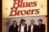 Blues Broers @ Potters Place